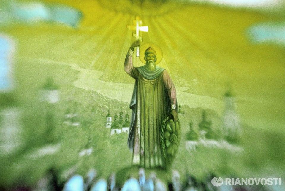 ศาสนาในรัสเซีย