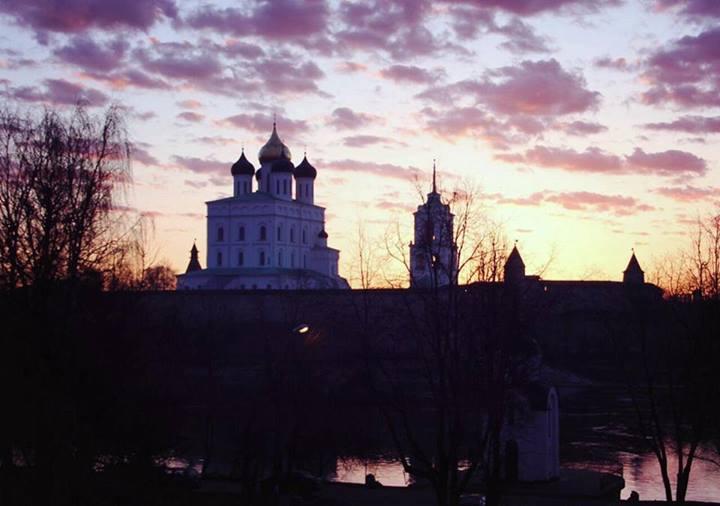 เมืองหลวงแห่งรัฐวลาดิมีร์-ซุสดาล (รัสเซียโบราณ), รัสเซีย