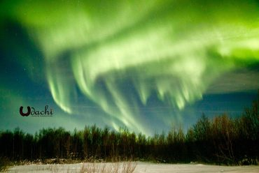 Severnaya Aurora