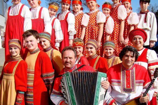 ประวัติศาสตร์และวัฒนธรรมโดยสังเขปรัสเซีย