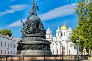 Udachi Series: Veliky Novgorod