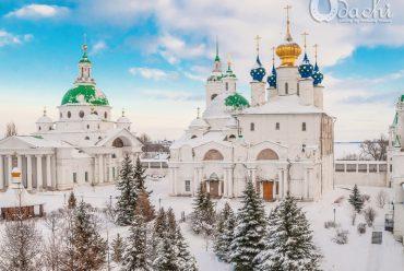 Udachi Series: Vladimir-Suzdal